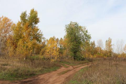 Участок в Бобровке (Кинельский р-н) - Фото 1