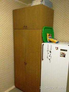 Комната в Дубне в районе бв, 11 кв.м, свобод.продажа, хорошее состояни - Фото 4