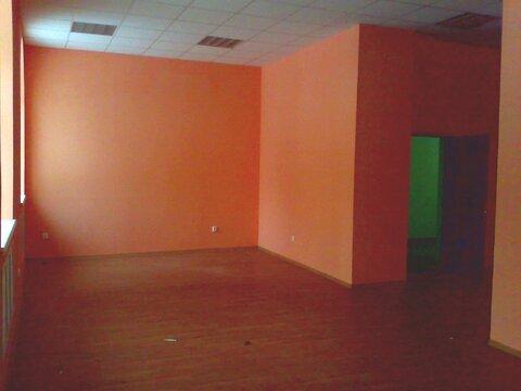 Помещение 1 этаж 95 кв.м. Подольск Б.Серпуховская 42 отдельный вход - Фото 4