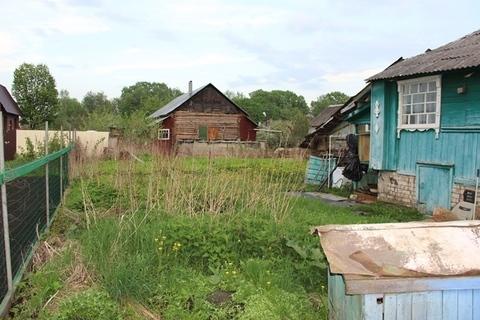 Продаю дом, земельный участок 6,54 сотки в г. Кимры, ул. Дружбы. - Фото 4