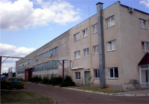 Продам производственный комплекс 5210 кв.м. - Фото 1