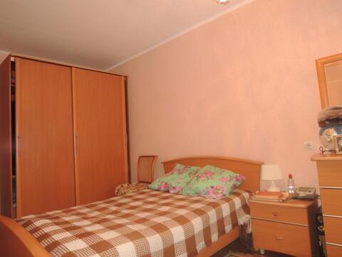 2 комнатная квартира на пересечении Ленинского и Центрального районов - Фото 5