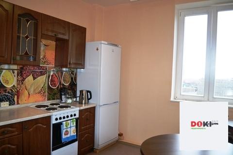 Аренда однокомнатной квартиры в городе Егорьевск ул.Урожайная - Фото 2