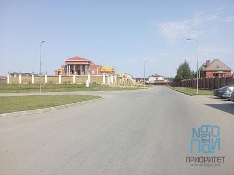 Продажа участка, Птичное, Первомайское с. п. - Фото 2