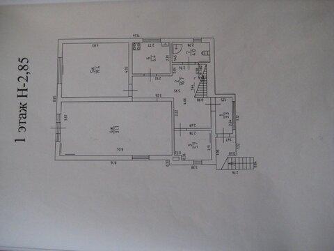 Продается дом по ул. 1-ая Большая Окружная - Фото 3