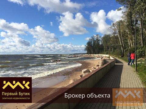 Продается участок, Пески п, Медовый - Фото 1