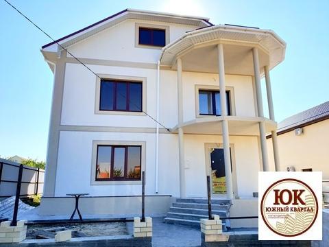 Большй дом для большой семьи 250 м2 Анапа (Анапская) - Фото 2
