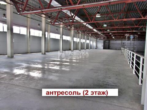 Продажа склада, м. Саларьево, Адмирала Корнилова (п Мосрентген) улица - Фото 4