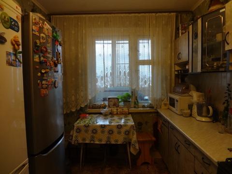 3х комнатная ленинградка, Проспект Победы, 30/2, 70 кв.м. - Фото 2