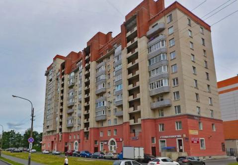 Объявление №51943052: Продажа помещения. Санкт-Петербург, ул. Пулковская, 2к1,
