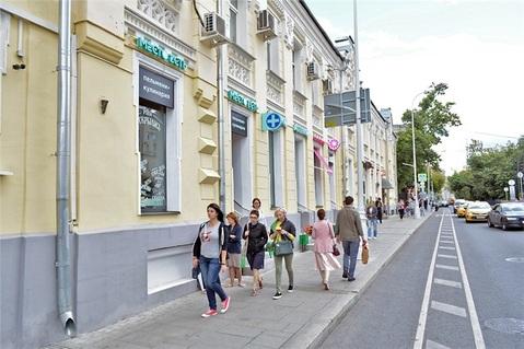 Продаю Торговое помещение по адресу ул.Мясницкая, д.30/1/2 стр.2 - Фото 2