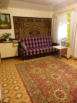 Продажа дома, 64 м2, Менжинского, д. 7 - Фото 2