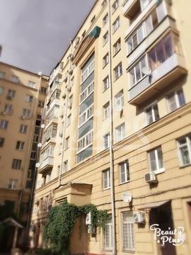Продажа квартиры, м. Таганская, Новоспасский пер. - Фото 3