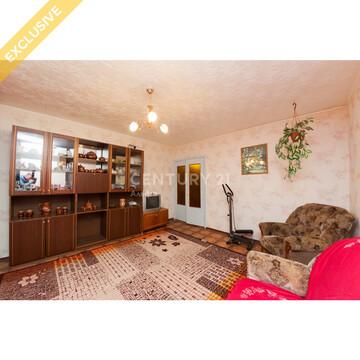 Продажа 2-к квартиры на 1/5 этаже на Берёзовой аллее, д. 26 - Фото 1
