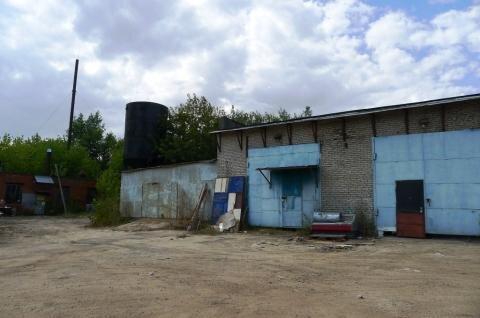 Продается производственно складская база - Фото 2