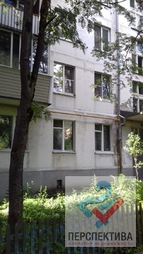Срочно продаётся 3-х комнатная квартира общей площадью 58,5 кв.м. - Фото 3