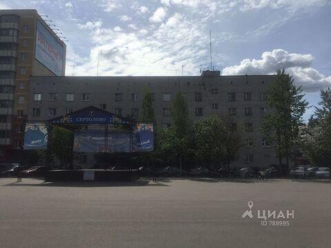 Продажа комнаты, Сертолово, Всеволожский район, Ул. Молодцова - Фото 1