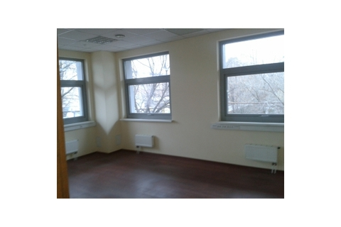Офис 45кв.м, Бизнес-Центр, улица Михалковская 63бстр4, этаж 9/11 - Фото 1
