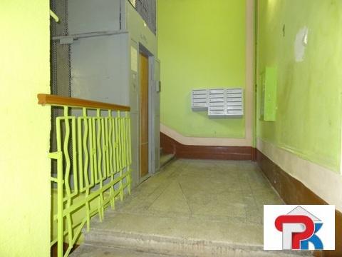Продажа квартиры, Ул. Краснопрудная - Фото 3
