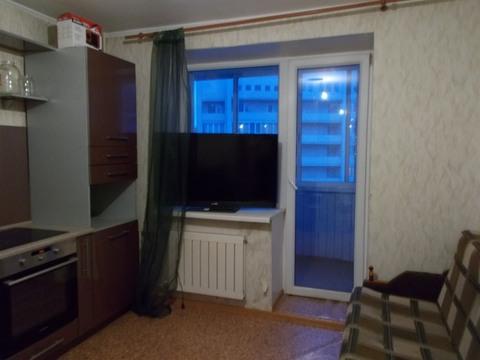 1-комнатная квартира Антонова-Овсеенко,29 - Фото 5