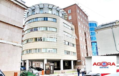 Продажа офиса, м. Белорусская, 3-я улица Ямского Поля ул - Фото 1