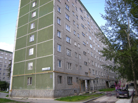 Комнаты, пер. Малахитовый, д.6 - Фото 2