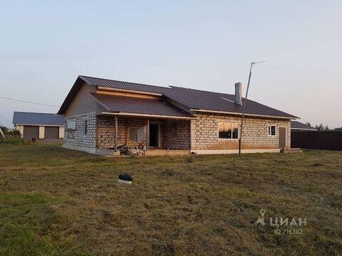 Продажа дома, Калининский район, Улица Школьная - Фото 1