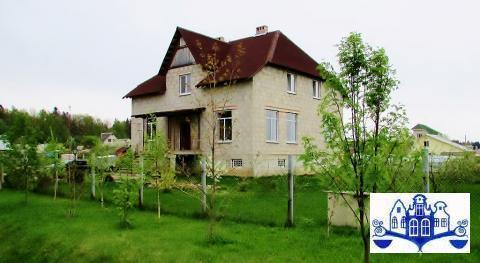 Дом в 2 км от Витебска. Сокольники. - Фото 1