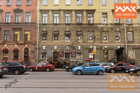 Продается коммерческое помещение, Владимирский - Фото 5