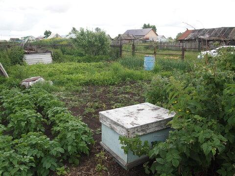 4-ка с землей в Менжинском - Фото 5