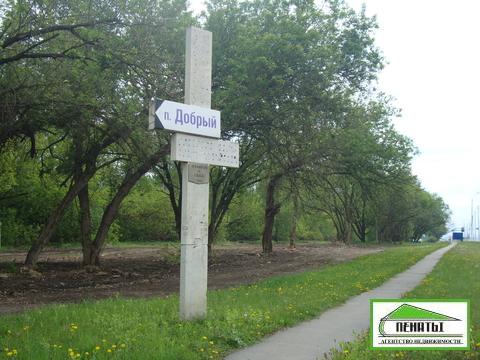 Продажа участка, Добрый, Орловский район, Каштановая - Фото 1