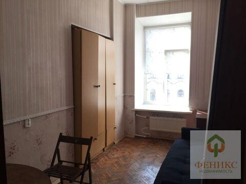Литейный 58 комната - Фото 3