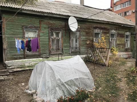 Дом с землей в центре Самары, ул.Садовая 25 - Фото 4