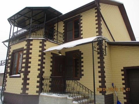 Продается дом в Старой Купавне - Фото 1