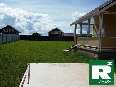 Продаётся двухэтажный дом 150 м2 в кп «Боровики» близь деревни Савьяки - Фото 5