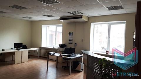 Офисное помещение 55 кв.м. Советская, 68 - Фото 3
