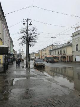 Торговое в аренду, Владимир, Большая Московская ул. - Фото 1