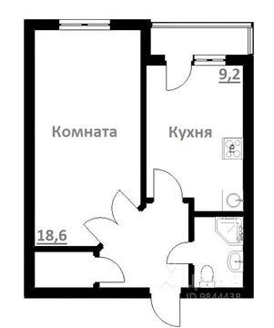 Продажа квартиры, Патруши, Сысертский район, Ул. Пионерская - Фото 1