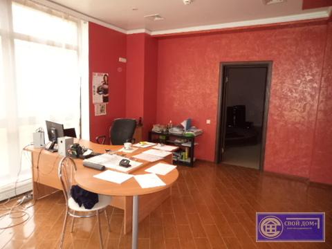 Офис в аренду на 2 этаже центр г.Волоколамск - Фото 3