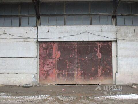 Аренда склада, Великий Новгород, Ул. Рабочая - Фото 1