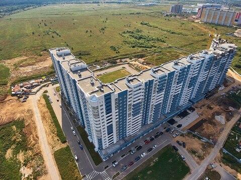 Трехкомнатная квартира в новом ЖК - Иллидиум - Фото 3