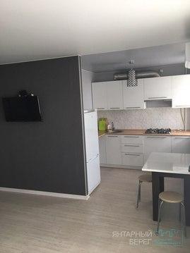 Сдается 1-но комнатная квартира по ул. Л.Чайкиной 95, г. Севастополь - Фото 1