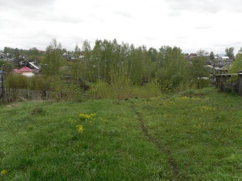 Продажа участка, Кемерово, Ул. Райчихинская - Фото 1