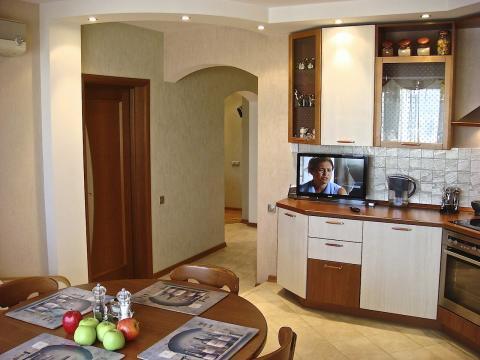 2-х комнатная квартира 71 м/2 м.Братиславская - Фото 3