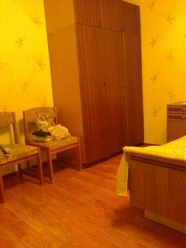 2- комнатная квартира с мебелью и техникой, евроремонт - Фото 4