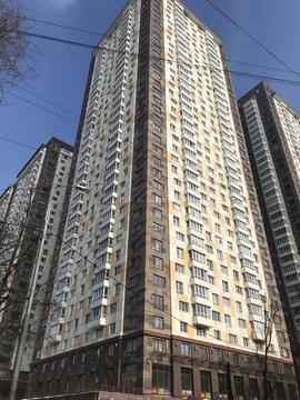 Продам 2-к квартиру, Москва г, Первомайская улица 42 - Фото 3