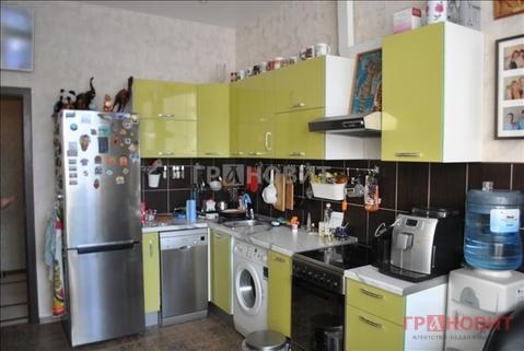 Продажа квартиры, Новосибирск, Мочищенское 1-е шоссе - Фото 1