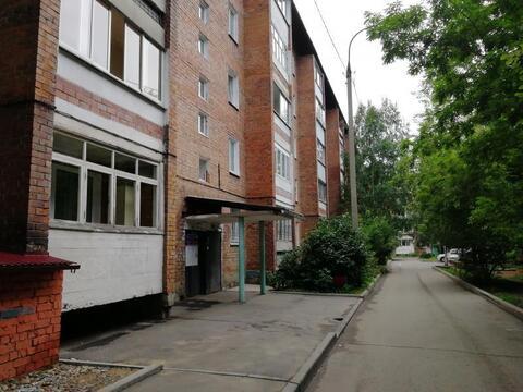 Аренда квартиры, Иркутск, Первомайский мкр. - Фото 1