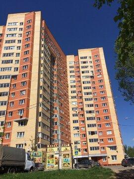 Прекрасная квартира в Мытищах - Фото 1