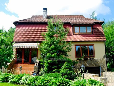 Продажа дома, Голиково, Солнечногорский район - Фото 1